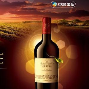 中粮红酒加盟