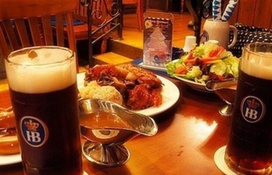 慕尼黑啤酒加盟图片