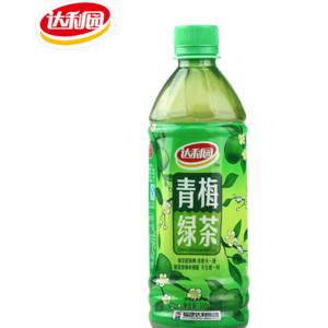 青梅绿茶加盟