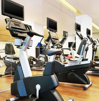 马华健身加盟图片