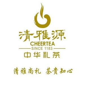 清雅源茗茶加盟