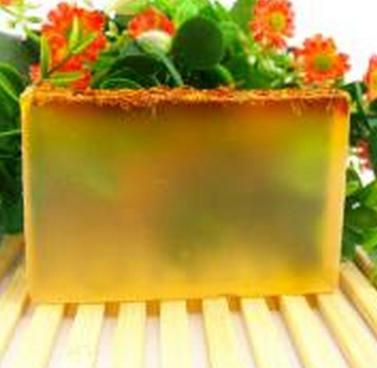 尚普姿手工皂加盟图片