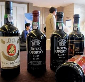 高树酒业加盟图片