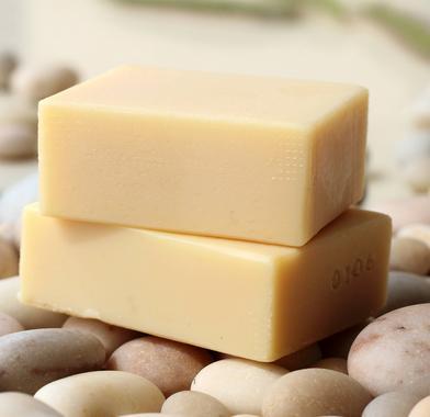 康态家手工皂加盟图片