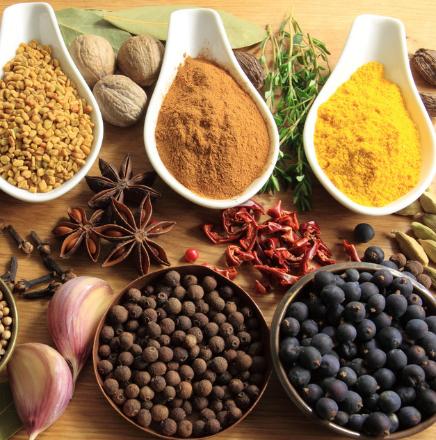 豆黄金调味品加盟图片