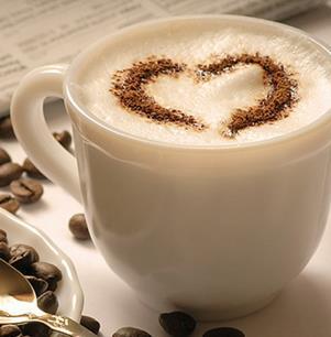 咖啡王子一号店诚邀加盟
