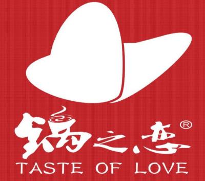 锅之恋主题焖锅