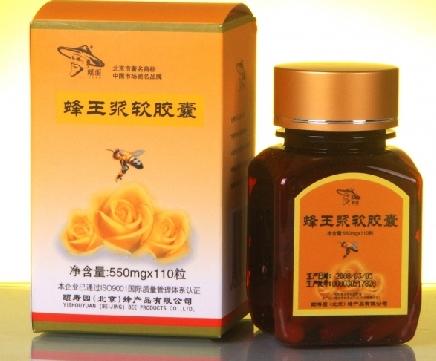 颐寿园蜂蜜加盟图片