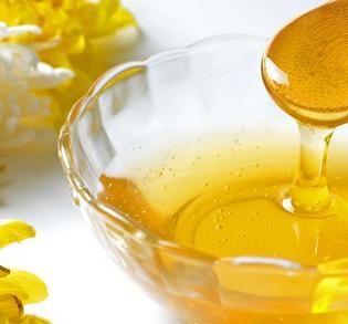 馨诺蜂蜜加盟图片