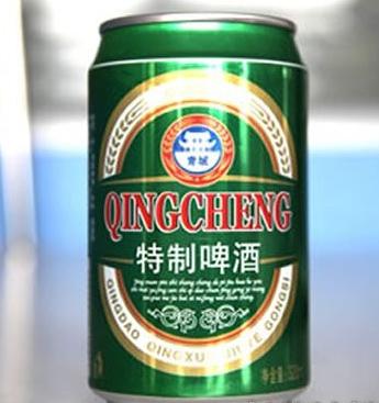 森力啤酒加盟图片