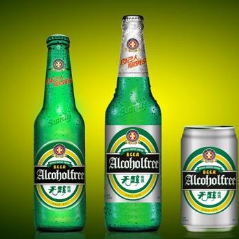 四铃啤酒加盟图片