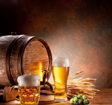 蓝亨啤酒加盟图片