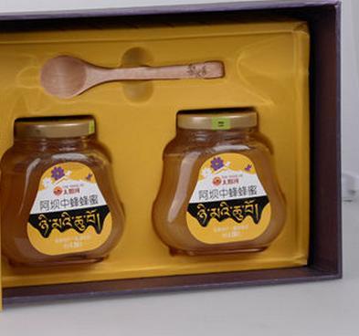 阿坝王蜂蜜加盟图片