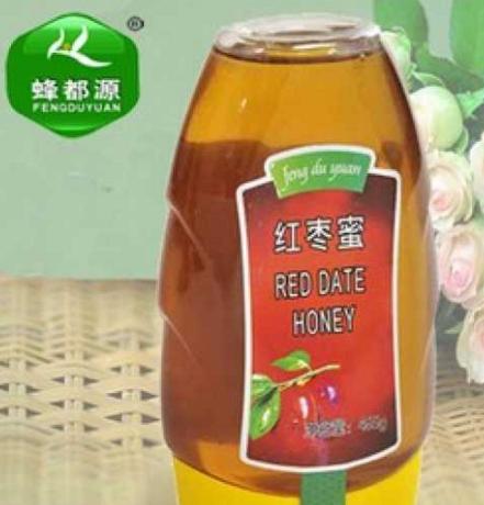 蜂都源蜂蜜加盟图片