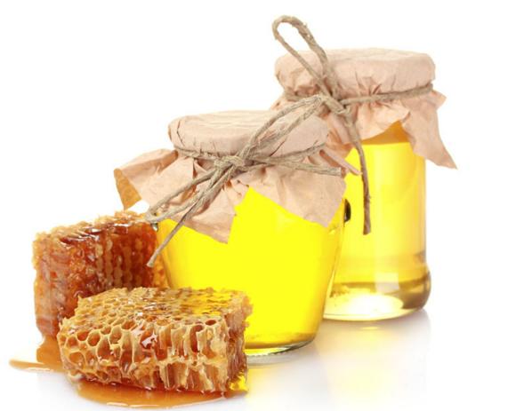 蜀陈香蜂蜜加盟图片