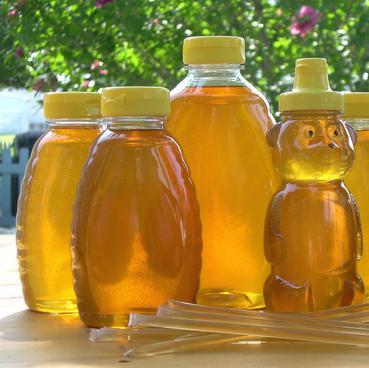 陆安蜂蜜加盟图片