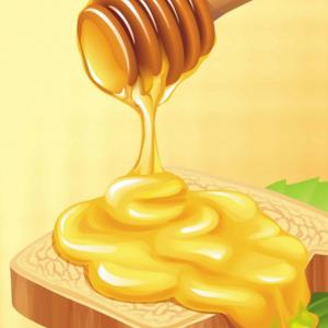 蜂力奇蜂蜜