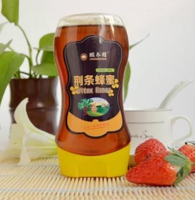 颐春园蜂蜜加盟图片