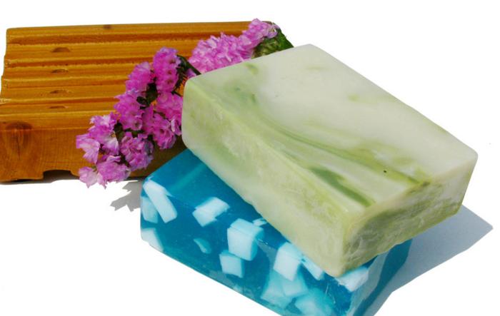贝娅媗手工肥皂加盟