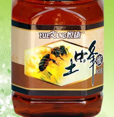 悦康蜂蜜加盟图片