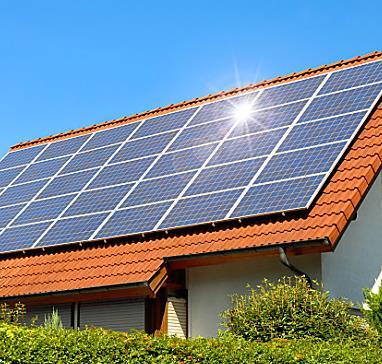 太阳能新能源