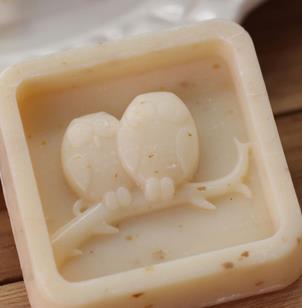 木伽罗手工香皂