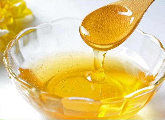 谷融蜂蜜加盟图片