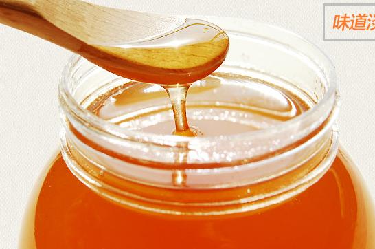 豫西峡谷蜂蜜加盟图片