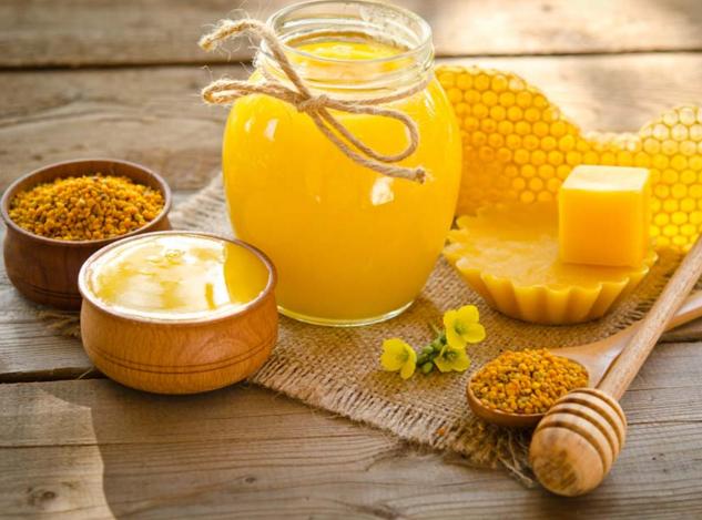 邦王蜂蜜加盟图片