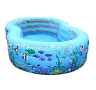 CS婴儿游泳馆加盟图片