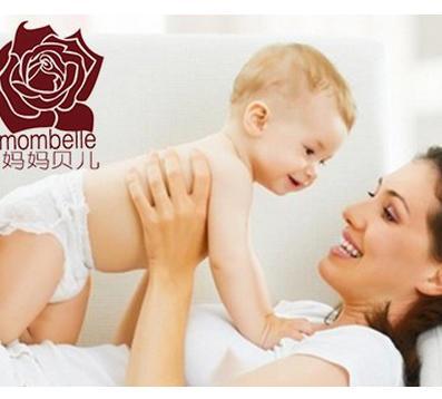 妈妈贝儿产后恢复加盟图片