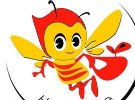 小蜜蜂DIY儿童手工
