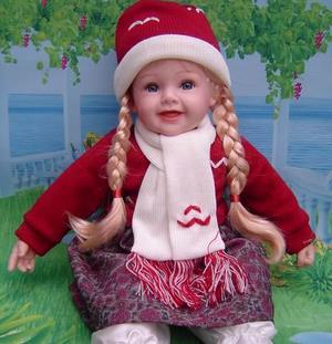 露娜娃娃加盟图片