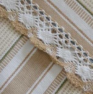 巧媳妇手工老粗布