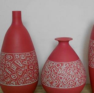 无形陶艺工艺品加盟