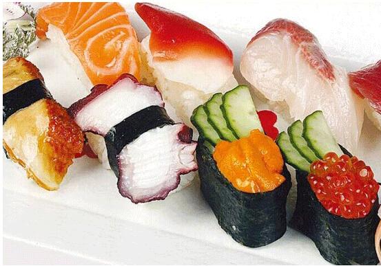 禾绿回转寿司加盟费