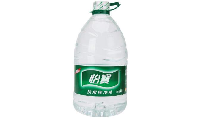 怡宝矿泉水