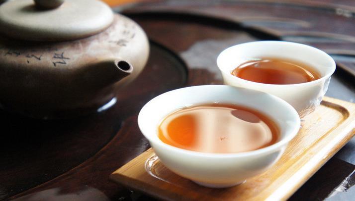 中国茶叶加盟
