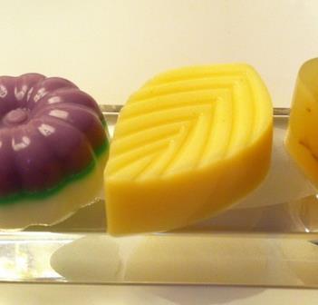 碧芙曼手工皂加盟图片