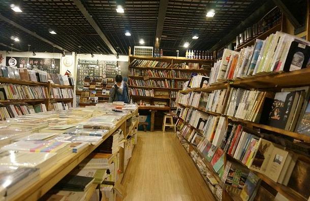 童书租书店加盟图片