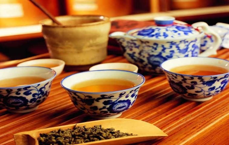 保健茶加盟