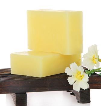 绢子手工皂加盟图片