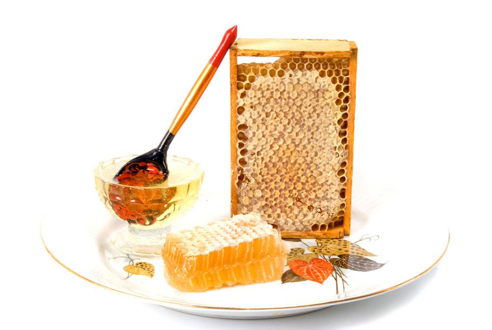 蕊源蜂蜜加盟图片