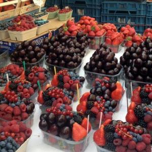 養維生水果店