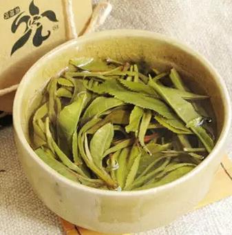喝茶叶水会将血吗?
