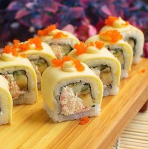 樱花一番寿司拉面诚邀加盟