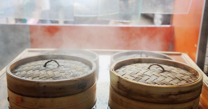 陈扬蟹黄汤包加盟