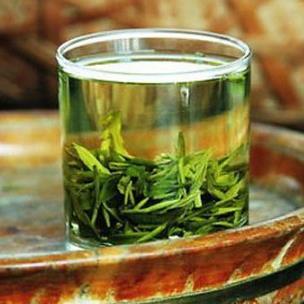 聚皇茶叶加盟图片