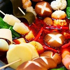 九宫煮麻辣烫