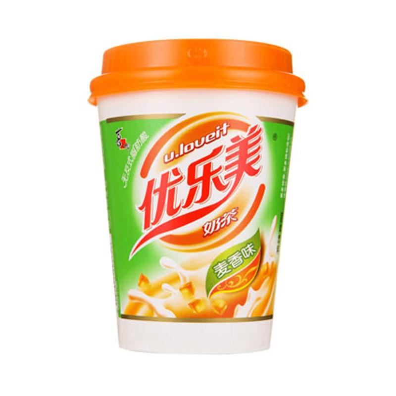 慧子园奶茶加盟